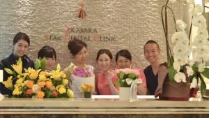 赤坂スターデンタルクリニックの仕事イメージ